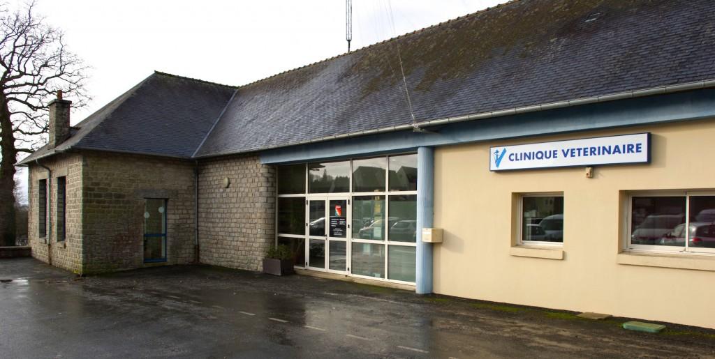 Clinique Vétérinaire Rostrenen Centre Bretagne