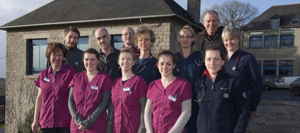 Clinique Vétérinaire Rostrenen Centre Bretagne Conseil